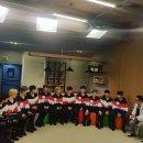 180406 더보이즈 주학년 김선우 MC딩동 인스타그램 사진