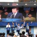 해운대보궐선거 윤준호후보의 선거운동 이야기
