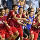 베트남 말레이시아 축구 중계!!