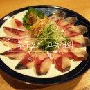 후쿠오카 고등어회가 맛있는 하카타 사바테츠 (feat. 스푸파 후쿠오카)