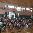 청주 창신초등학교 흡연예방 프로그램, 미리내 마술극단과 함께!