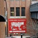 뉴욕여행:) 첼시마켓 Chelsea Market!!