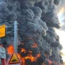 """Q. 천안초등학교 공사장에 화재가 일어났나요? 방금 인터넷 검색을 해보니까 """"천안..."""