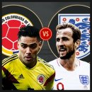 vs 잉글랜드 / 스웨덴 vs 스위스 [해외에서 월드컵 16강전 중계는 판다VPN과함께]