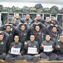 육군 훈련소 훈련병