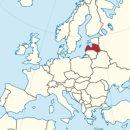 라트비아 인구, 면적, 국민소득