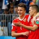 러시아 월드컵 그리고 리버풀의 여름이적시장 - 체리셰프와 골로빈