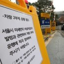 미세먼지 차량 2부제, 민간 승용차에도 과태료 적용?