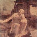 로마 바티칸 미술관, 르네상스 3대천재, 레오나르도 다 빈치