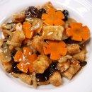 중국요리 전문점에서 팔아도 손색없는 '어묵탕수' 만들기