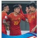 태국 중국 축구 중계 16강