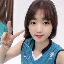 배구선수 강소휘 인스타 사로잡은 몸매와 나이 키의 프로필