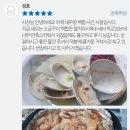 평촌농수산물시장 강담돔, 쥐노래미, 붕장어 등 수산물 가격(2018.11.08)
