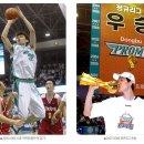 원주DB프로미의 영원한 MVP, 김주성 선수
