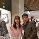 김자영프로 팬싸인회 참석