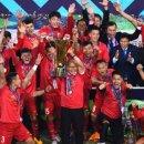 U-23 챔피언십 베트남 브루나이 축구 중계