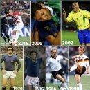 인테르 역대 월드컵 결승 득점러