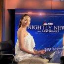 '하와이 이주' 야노 시호, 美 NBC서 화려한 일상