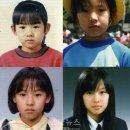 Q. 조윤희 어린시절 사진