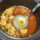 백종원 집밥 레시피 (1) - 닭볶음탕 만들기