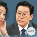 김부선 고소 취하 이유