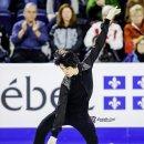 [피겨] 차준환, 그랑프리 시리즈 스케이트 캐나다 쇼트 결과 3위