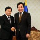 [보도자료] 이낙연 총리, 베트남 부총리 접견('18.12.3)