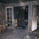 청주 아파트 화재, 80대 주민 1명사망 _인근주민 대피