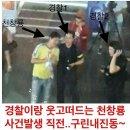 김경수 경남도지사 폭행범 남성은 이재명 지지하던 손가혁 출신 천창룡