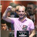 '서바이벌 당구 대회' 다니엘 산체스 우승, 준우승 사이그너, 3위 최성원