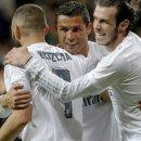 [카데나 코페] 레알 마드리드, 비야레알전에 BBC 출격 가능성