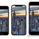 현재 삼성에 통제당하고 있는 아이폰8상황 정리