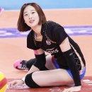 배구선수 고예림