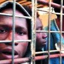 개슬람에 의해 저질러지는 리비아 난민 노예 시장