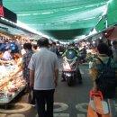 대구 번개시장 추석 수산물 어물전 시장