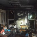 잠실 아파트 화재 3명 중태