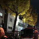 종로 고시원 화재 4명사망, 안타까운 사고