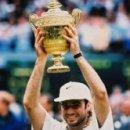 내 기억속 추억의 테니스 스포츠스타 - 안드레 아가시(Andre Agassi)