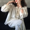 [공지] [문희룸] wrinkle blouse (링클 블라우스)