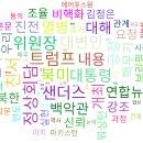 """백악관 """"김정은 친서에서 2차 북미정상회담 요청…일정 조율중"""""""