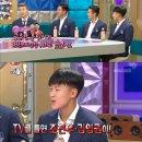 """'라디오스타' 이승우 """"조현우는 이중인격…방송 출연 안한다더니 지상파 3사 다..."""
