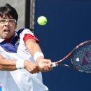 오늘의 뉴스 -- 정현, 한국인 최초로 테니스 메이저 대회 4강 진출