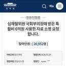 심재철 의원 국회부의장 시절 특활비 공개 요구 '청와대 국민청원 잇달아'