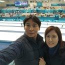 강릉 컬링 센터 캐나다, 스위스 남녀혼성 결승전 금메달 획득 캐나다