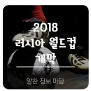 2018 월드컵 :: 러시아 월드컵 개막! 일정...합시다! - 한국경기일정, 한국응원전