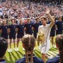 [테니스의 왕자] 영국의 앤디머레이가 은퇴 발표... 윔블던까지 뛸수있을까?