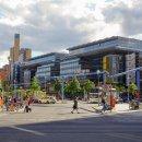 베를린 건축여행 - 포츠담 광장, 홀로코스트 메모리얼, 소니 센터