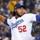 다저스의 믿을맨으로 변신한 페드로 바에즈 (Pedro Baez)