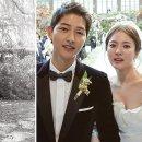 [우먼센스 스타] 우리 결혼했어요 - 송송 커플 결혼 비하인드