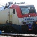 경의중앙선 열차 추돌 사고